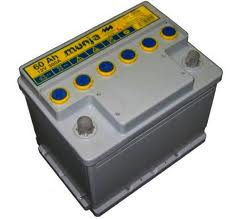 Utilization of the fulfilled batteries of lead