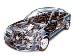 Оказание технической помощи при поломке автомобиля