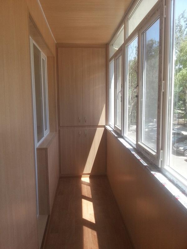 Заказать балконное стекление в алматы.
