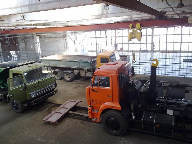 remont_hodovoj_sistemy_gruzovogo_transporta_rimula_express_ust_kamenogorsk