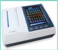 Equipping with medical-diagnostic equipment