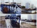 LINE-X, гидроизоляция мостов и тонелей