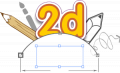 3D/2D графика в казахстане