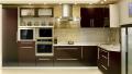 Проект кухни в стиле класик