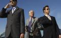 Обеспечение безопасности деловых встреч и переговоров