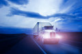 Road haulage of small consignments