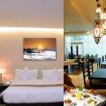 Гостиница Canvas Hotel Shymkent