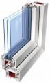 Production of plastic windows in Astana