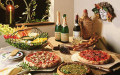 Secrets of Italian Cuisine or Culinary courses in Italy, France, Dragging!