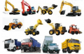 Delivery of construction equipment from Germany, Cargo delivery, Express cargo delivery, Delivery services, E. Brottsman Import Eksport, SP (E. Brotzmann Import-Export)