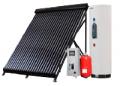 Монтаж солнечных систем отопления и ГВС
