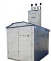 Стандартная: комплектная трансформаторная подстанция КТПУ 25-160/10 (6)-0,4