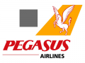 Sale of air tickets and / to Pegasus at low prices