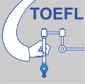 Preparation for delivery of TOEFL with the native speaker