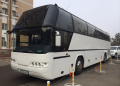 The bus for rent Astana