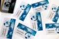 Пластиковые визитки, дисконтные карты