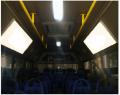 Реклама на мини-автобусах и такси в Алматы