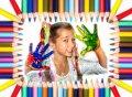 Дополнительное художественное образование для детей и взрослых