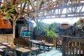 Летние площадки для кафе и ресторанов
