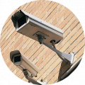 Установка систем охранной сигнализации