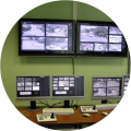 Монтаж систем наблюдения за подвижными объектами