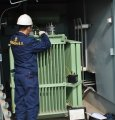 Tests and measurements in electroinstallations