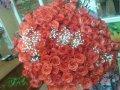 Служба доставки цветов в Актау