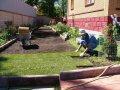 Укладка газона в алматы
