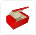 Изготовление коробок из картона (для торта. пиццы, конфет и др.)
