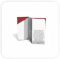 Изготовление буклетов, флаеров, листовок, брошюр