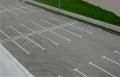 Обновление и разметка автостоянок и паркингов