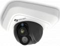 Установка IP-видеонаблюдения Milesight MS-C2682-P, установка,настройка и обслуживание