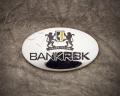 Корпоративный значок Bank RBK