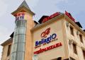Услуги ресторанно-отельного комплекса, Отель Bellagio, Шымкент