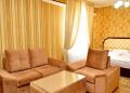 Гостиничные номера: люкс, Отель Bellagio, Шымкент