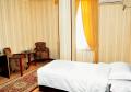 Гостиничные номера: одноместные стандарт, Отель Bellagio, Шымкент
