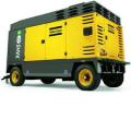 Аренда дизельного компрессора Atlas Copco XAHS 447