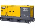 Аренда дизельной электростанции (генератора) Atlas Copco QAS 150