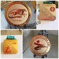Изготовление наград, орденов, медалей, сувениров