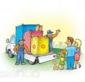 Cargo transportation across Almaty and area from 1 t. to 4 tons