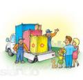 Грузоперевозки по Алматы и области от 1т. до 4 тонн