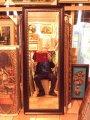 Обрамление зеркал Алматы