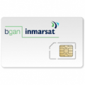 Услуги мобильной спутниковой связи Inmarsat BGAN