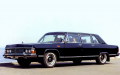 Прокат автомобиля Газ -14 Чайка