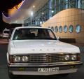 Прокат ретро автомобиля Газ-14 Чайка