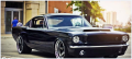 Прокат автомобиля Ford Mustang