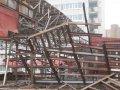 Демонтаж металлоконструкции в г. Актобе