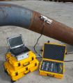 Обследование трубопроводов пара с рабочим давлением более 0,07 Мпа