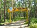 Санаторно-курортное лечение в Боровом