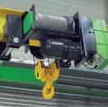 Требования промышленной безопасности к устройству и безопасной эксплуатации грузоподъемных механизмов